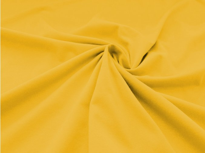 úplet žlutá artikl G013