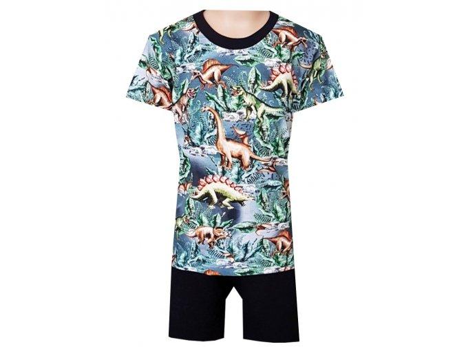 Dětské Pyžamo FOLTÝN DP118