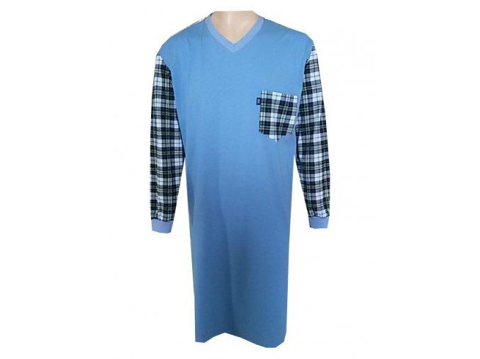 Pánská Noční Košile FOLTÝN NK63