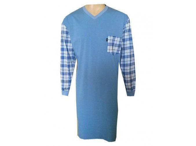 Pánská Noční Košile FOLTÝN NK61