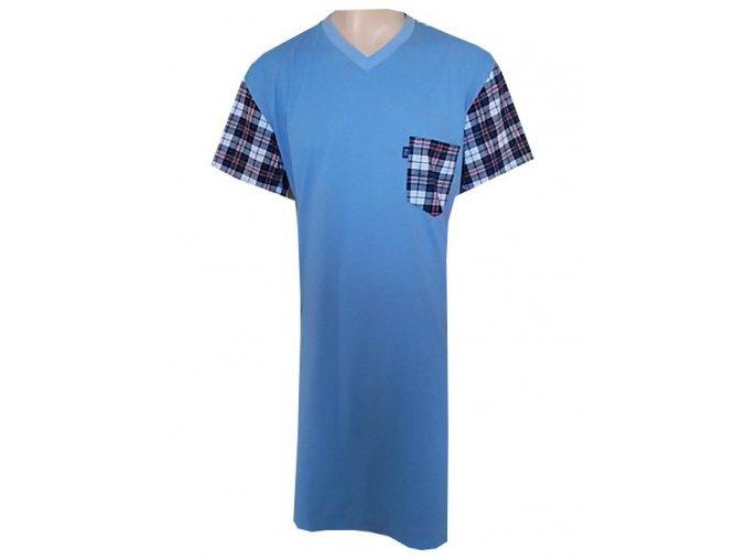 Pánská Noční Košile FOLTÝN NK46