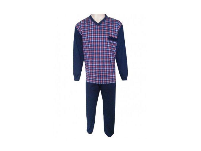 Pánské Pyžamo Nadměrné FOLTÝN PDN 41