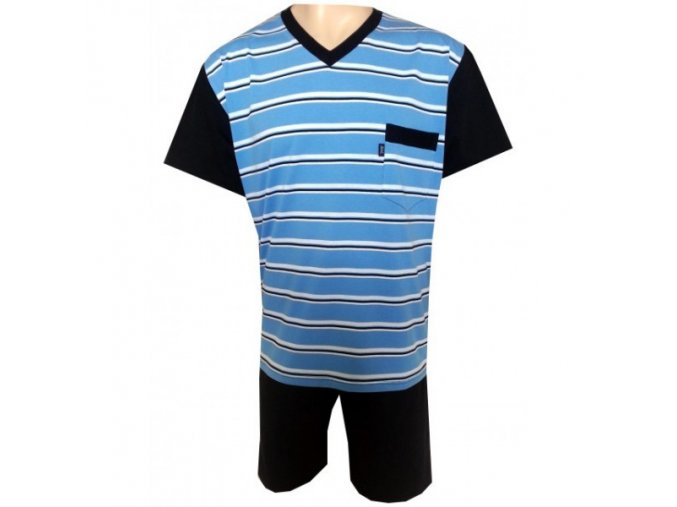 Pánské Pyžamo Nadměrné FOLTÝN PKN 98