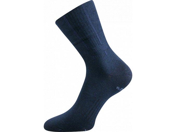 Zdravotní Sportovní Ponožky VoXX Mission tmavě modrá