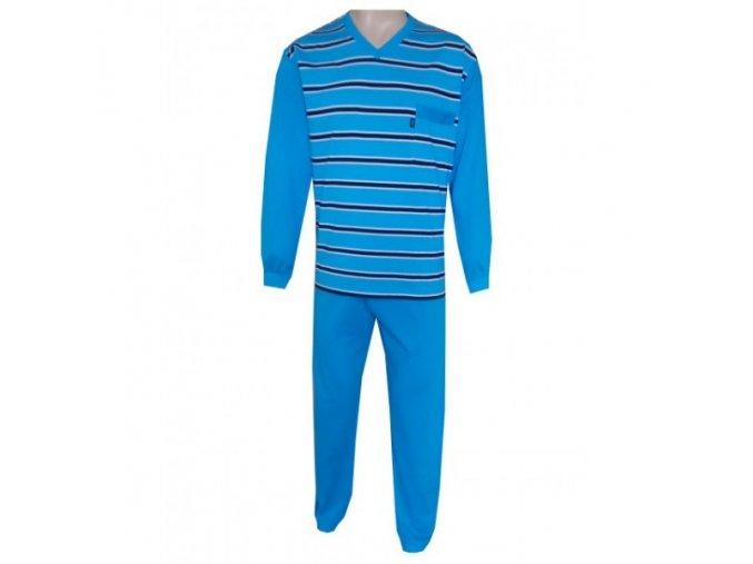 Pánské Pyžamo Nadměrné FOLTÝN PDN 52