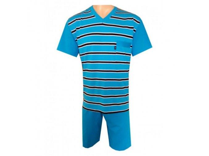 Pánské Pyžamo Nadměrné FOLTÝN PKN 74