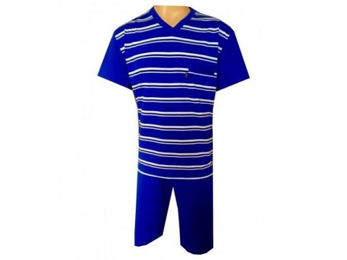 Pánské Pyžamo Nadměrné FOLTÝN PKN 75