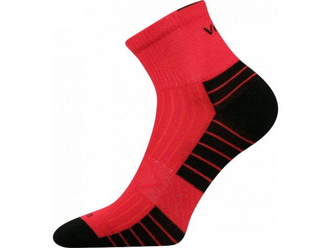 Sportovní Ponožky VoXX Belkin červená