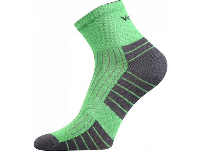 Sportovní Ponožky VoXX Belkin zelená