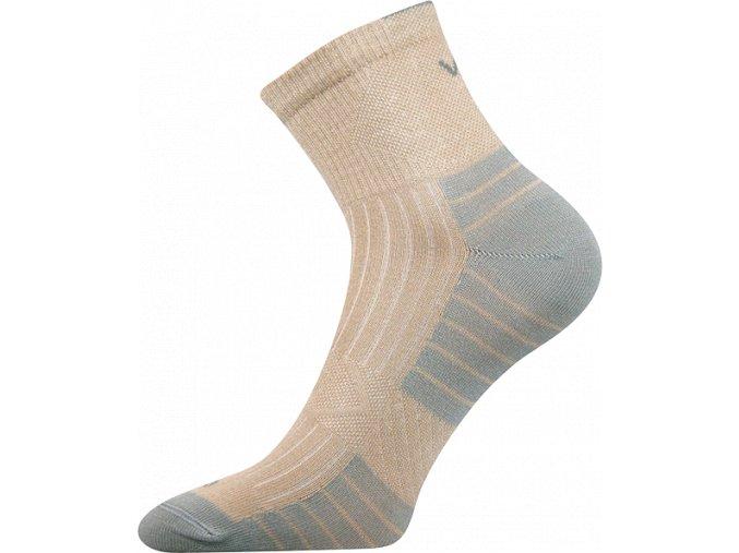 Sportovní Ponožky VoXX Belkin béžová