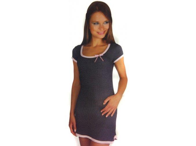 Dámská Noční Košile Cocoon Secret COC 595 KG