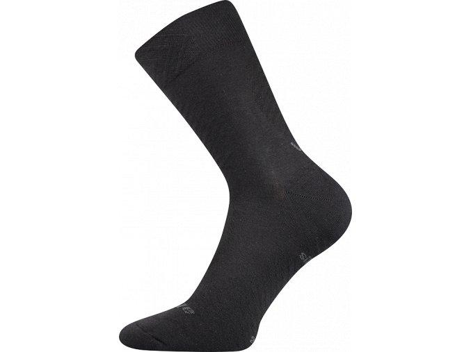 Zdravotní ponožky VoXX Context černá