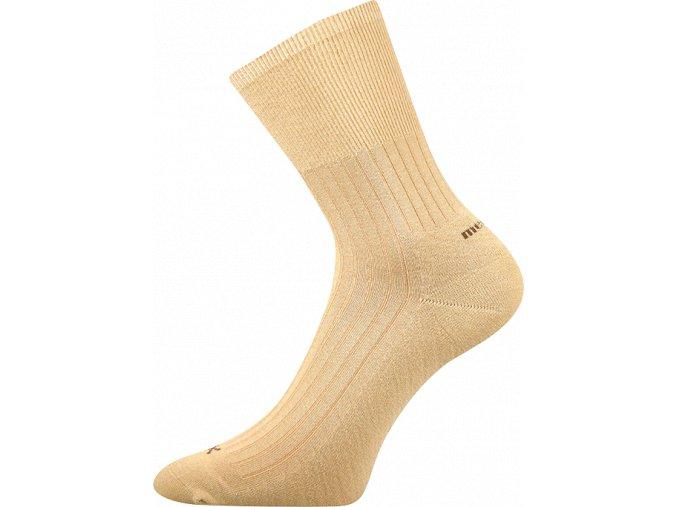 Zdravotní ponožky VoXX Corsa béžová