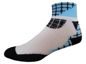 Sportovní Ponožky NOVIA Sport Collection Ride modrá