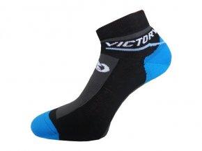 Sportovní Ponožky NOVIA Cyklo Victory modrá