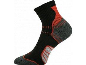 Sportovní Ponožky VoXX Falco červená