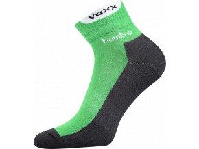 Sportovní Ponožky VoXX Brooke zelená