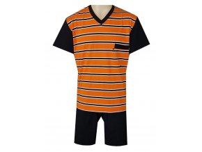 Pánské Pyžamo Krátké FOLTÝN PK 44