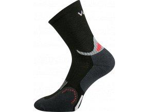 Sportovní Ponožky VoXX Actros černá