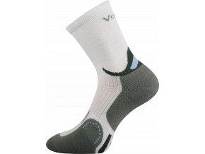 Sportovní Ponožky VoXX Actros bílá