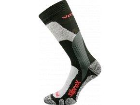 Sportovní Ponožky VoXX Ero černá
