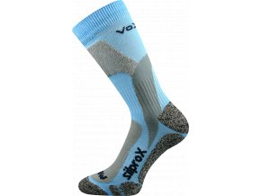 Sportovní Ponožky VoXX Ero modrá