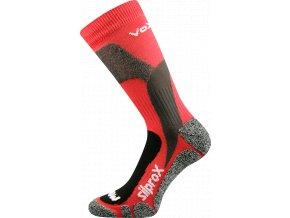 Sportovní Ponožky VoXX Ero červená