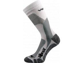 Sportovní Ponožky VoXX Ero bílá