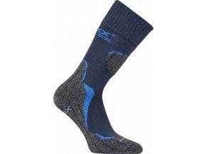 Sportovní Ponožky VoXX Dualix tmavě modrá