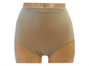 Dámské Maxi Kalhotky Novia Mama B5 tělová