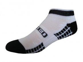 Sportovní Ponožky Novia Sport Collections Speed Bílá