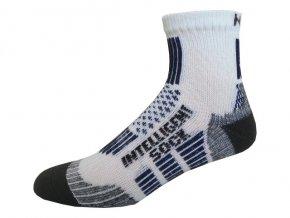 Sportovní Ponožky Novia Sport Collections Inteligent Černá