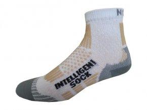 Sportovní Ponožky Novia Sport Collections Inteligent Béžová