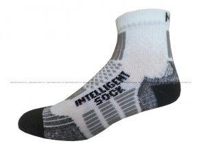 Sportovní Ponožky Novia Sport Collections Inteligent Šedá