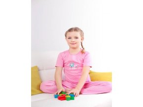 Dětské Pyžamo Molvy KT52