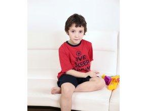 Dětské Pyžamo Molvy KT60