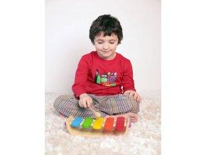 Dětské Pyžamo MOLVY KT56