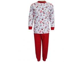 Dětské Pyžamo FOLTÝN DP07