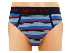 Pánské Slipy MOLVY MP825