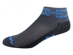 Sportovní Ponožky NOVIA Cyklo Senzitiv 04