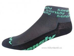 Sportovní Ponožky NOVIA Cyklo Senzitiv 03