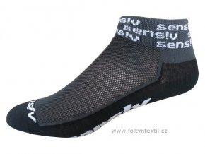 Sportovní Ponožky NOVIA Cyklo Senzitiv 02