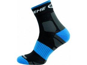 Sportovní Ponožky NOVIA Silvertex Extreme tmavě modré
