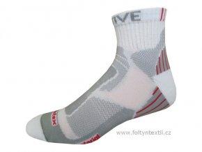 Sportovní Ponožky NOVIA Silvertex Active 02