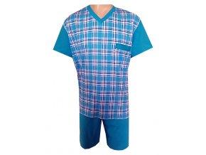 Pánské Pyžamo Krátké FOLTÝN PK 125