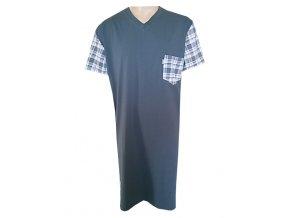 Pánská Noční Košile FOLTÝN NK73