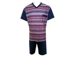 Pánské Pyžamo Krátké FOLTÝN PK 133