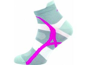 Sportovní Ponožky NOVIA JUMP 01