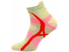 Sportovní Ponožky NOVIA JUMP 03