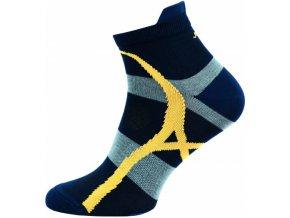 Sportovní Ponožky NOVIA JUMP 04